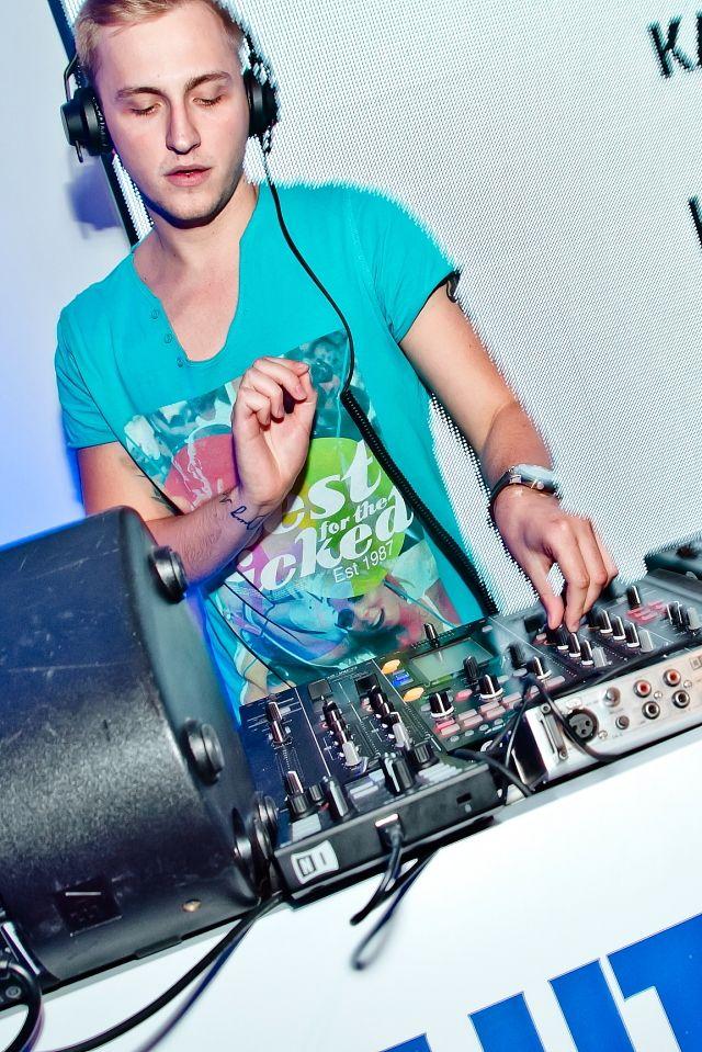 zwycięzca DJ SUCRE