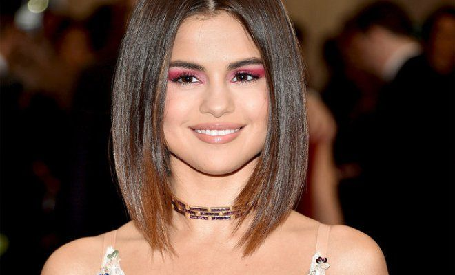 Selena Gomez Hairstyles 2018 Latest Hairstyles 2020 New Hair Trends Top Hairstyles Selena Gomez Hair Celebrity Hairstyles Hair Styles