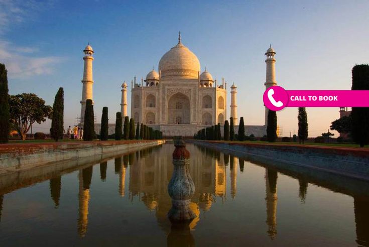 Discount UK Holidays 2017 India with Flights: 7-Day Golden Triangle or 6-Day Kerala Tour £799pp (from Hoodaki.com) for a six-day Kerala Tour or seven-day Golden Triangle tour with guides, selected meals, activities and attractions
