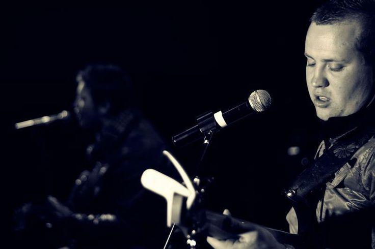 George Loudan Band - for info, enquiries & bookings send a mail to letitia@showboy.co.za