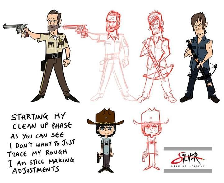 Character Design Stephen Silver Download : Stephen silver the walking dead pesquisa google