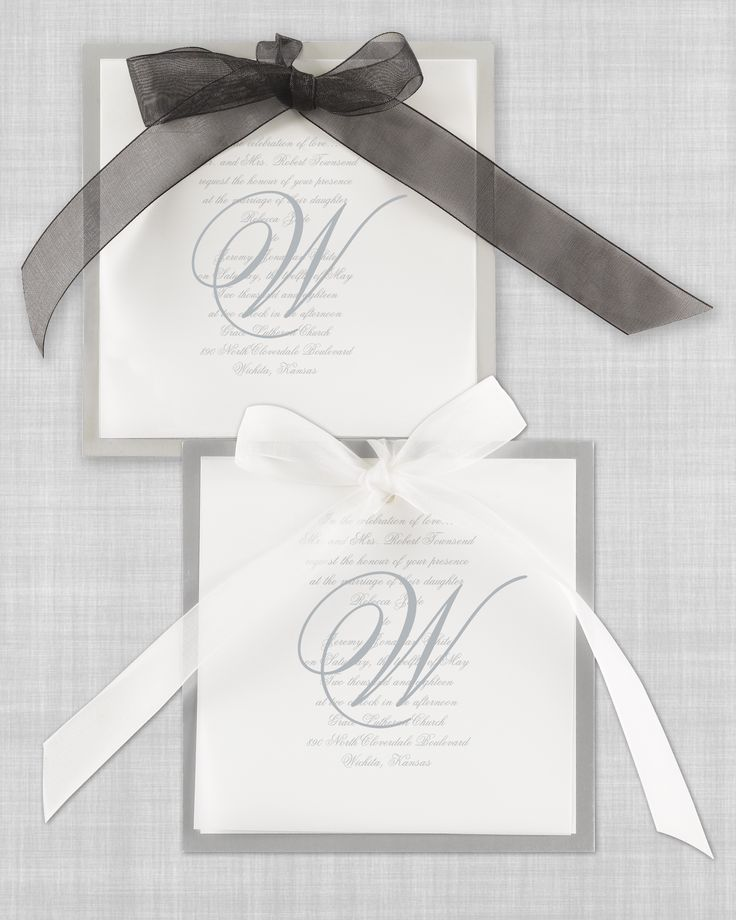 box wedding invitations online%0A Pretty Layers  Invitation