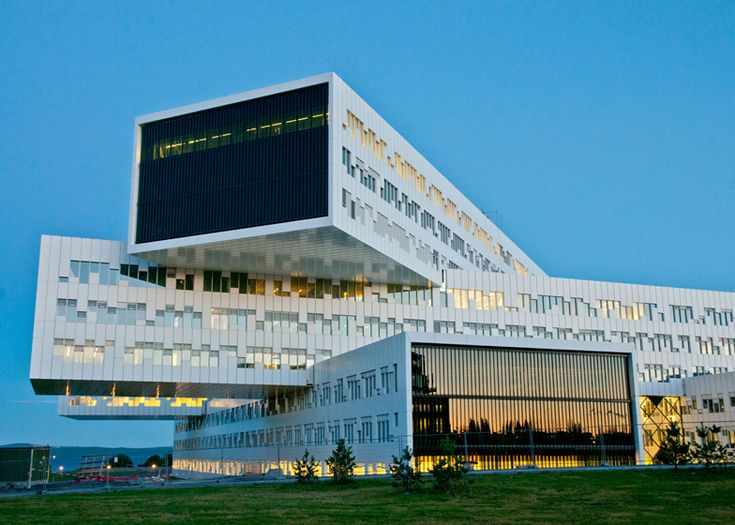 Cool Architecture Office Buildings 117 best irregularly stacked boxes images on pinterest