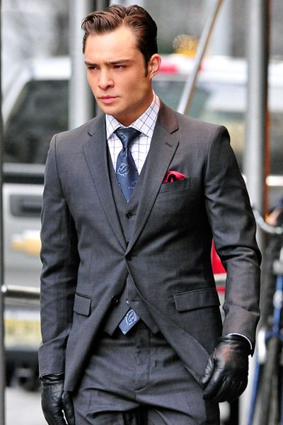 only four more episodes of GG which means ONLY FOUR MORE EPISODES OF CHUCK BASS. i think i might cry!