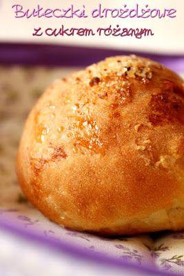 Fantazje Magdy K.: Chleby i bułeczki