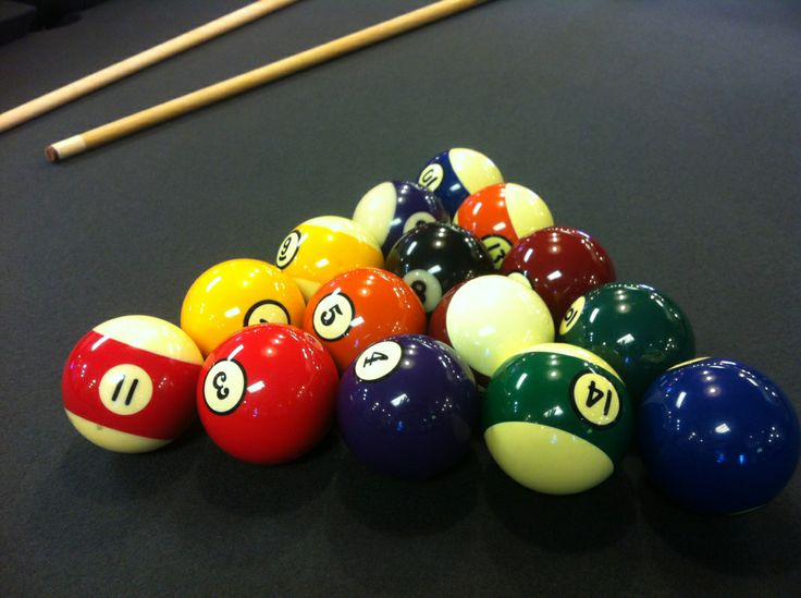 Kelowna Pool Tables & Games Room Furniture - Home