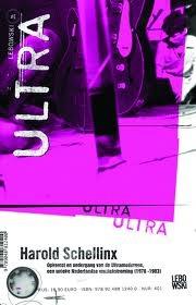 Woensdag 29 februari van 21:00 tot 24:00 documenteert 'X-Rated', op de Amsterdamse Concertzender, in een speciale aflevering de ULTRA beweging '80/'83. Luister naar bekende en onbekende archiefopnamen van o.a. ULTRA-boegbeeld Minny Pops, The Tapes, Mecano, The Young Lions, Mekanik Kommando en Nasmak.