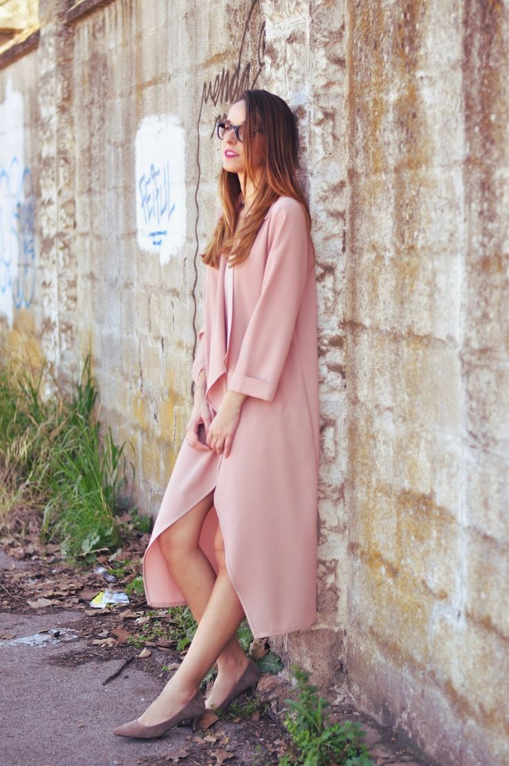 Nude Cardigan Primark By Corazon Maniqui