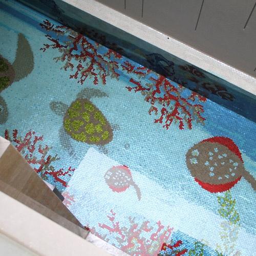 swimmingpool-mosaic