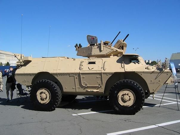 Armoured Security Vehicle An ASV is a #vehicle that has been built on the same platform as any other vehicle but comes with advanced security oriented features, such as #bulletproof windows and windscreen.
