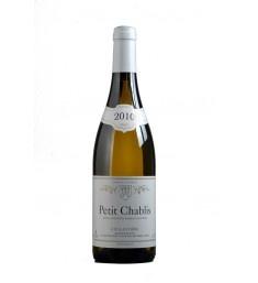 """LePetitBallon.com - La Sélection du mois de Décembre : Chablis 2010 """"Vieilles Vignes"""" Maison Durup Père & Fils - AOC Chablis - Le Petit Ballon"""
