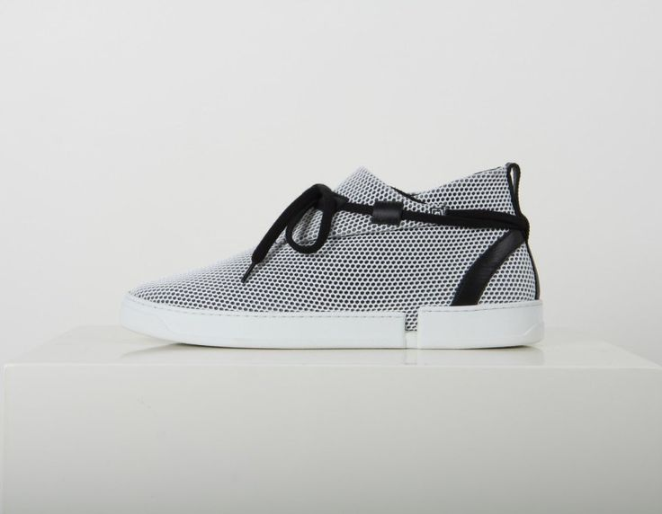 Casbia - William Technical Mesh