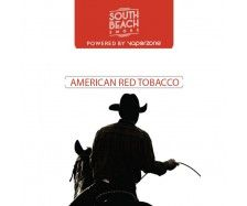 American Red Tobacco Eliquid - Made In USA. A taste of America's past and the wild, wild West, this robust, intense tobacco is loved throughout the world. It's even better now that it can be enjoyed minus the actual tobacco, using only American-made e-liquid! Are you ready to ride off into the sunset with this one?