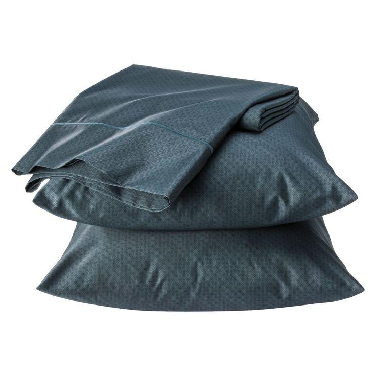 Fieldcrest Luxury Target Sheets: Fieldcrest Luxury Egyptian Cotton 500 Thread Count