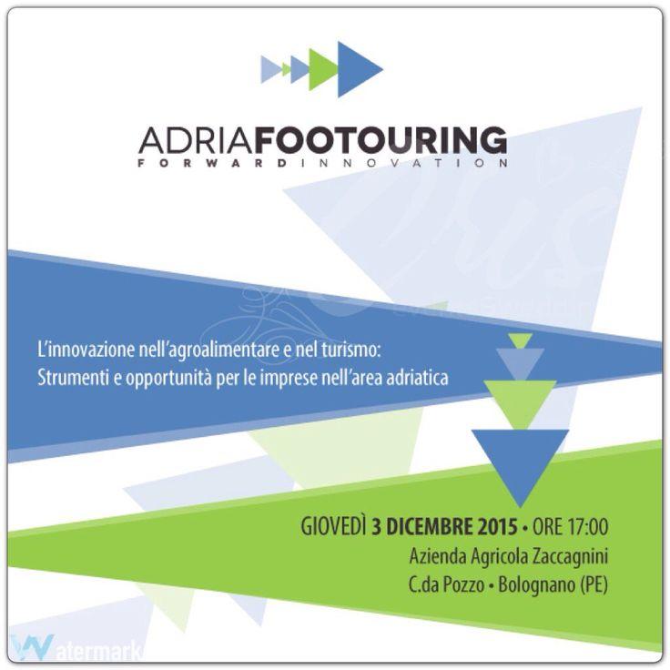 """Cris_events&weddings on Twitter: """"3 dicembre 2015- Incontro - L'innovazione nell' #agroalimentare e nel #turismo: strumenti e… https://t.co/zO6hSvQ2rz https://t.co/3EWy2Jzpmb"""""""