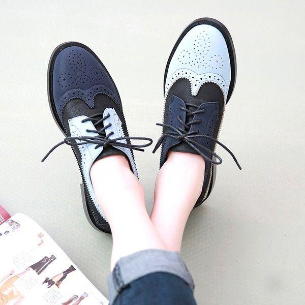 Women oxford shoes, Oxford shoes