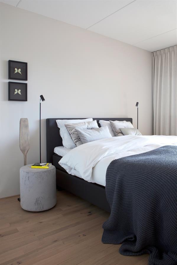 Meer dan 1000 idee n over eigentijdse slaapkamer op pinterest stedelijk chic slaapkamers - Eigentijdse stijl slaapkamer ...