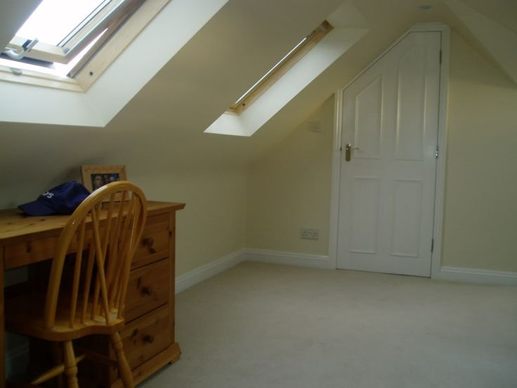 Houses With Loft Rooms