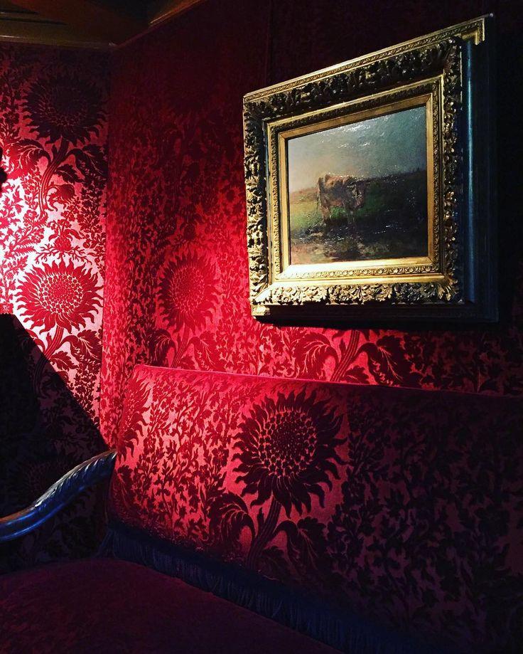 @museumwillet #interior #amsterdam