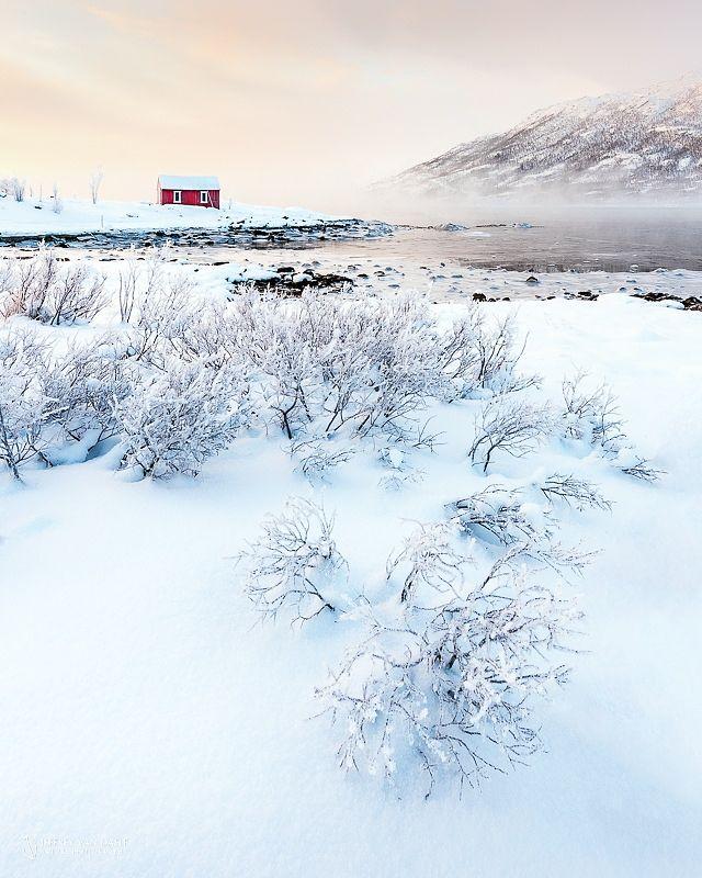 Lofoten Snowscape |#1 by Jeffrey Van Daele on 500px