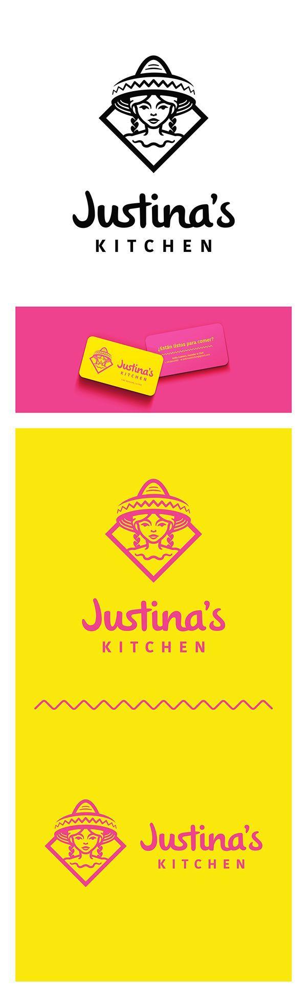 Branding for Mexican Restaurant on Behance