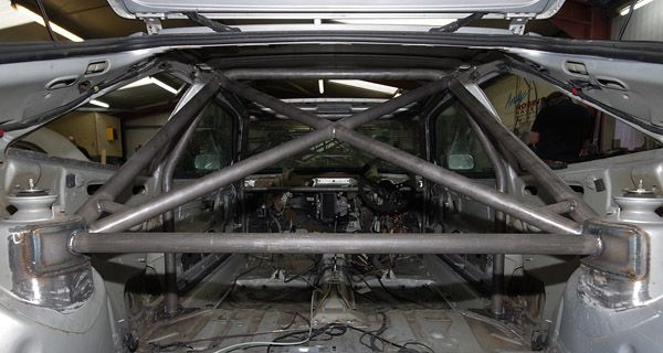 57 Best Car Roll Cages Images On Pinterest Roll Cage