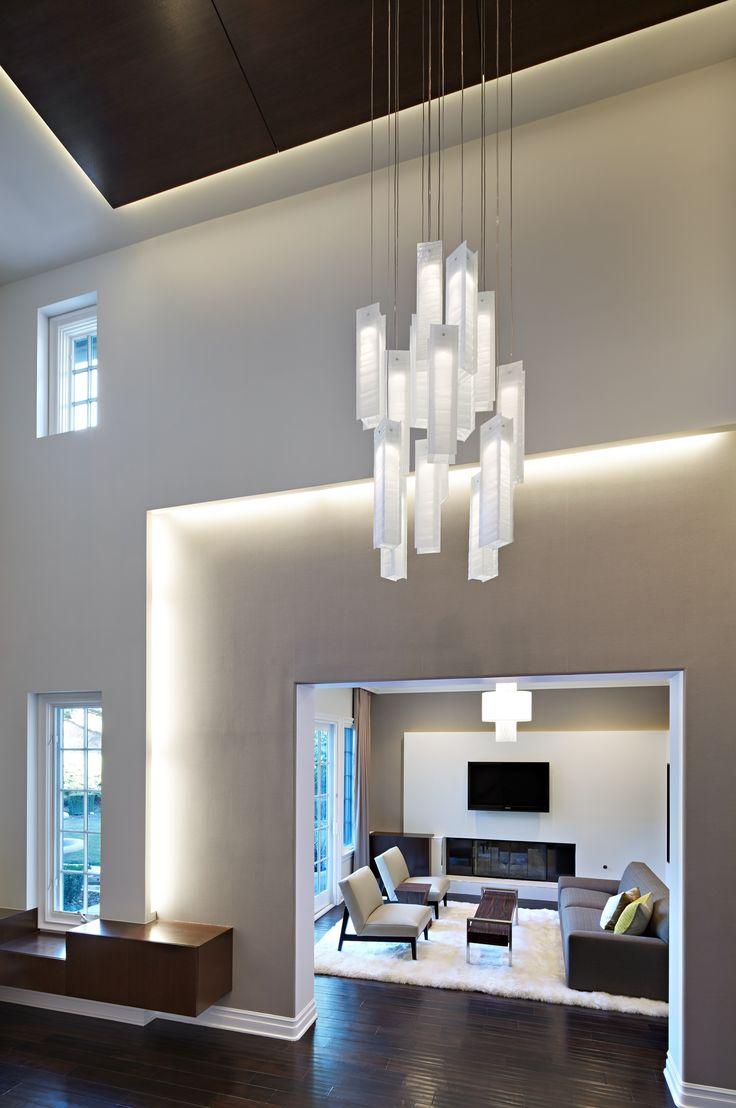 Modern Entry Foyer : 8 best boldforms portfolio entry foyer designs images on