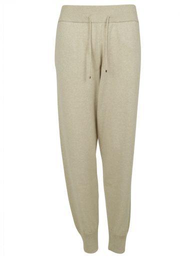 BLUMARINE Blumarine Woman Gold Trousers. #blumarine #cloth #pants-shorts