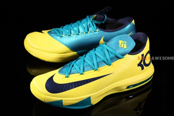 nike kd vi release date 3 Nike KD VI   Release Date!!