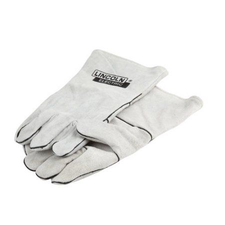 Lincoln Electric Welding Gloves, Multicolor