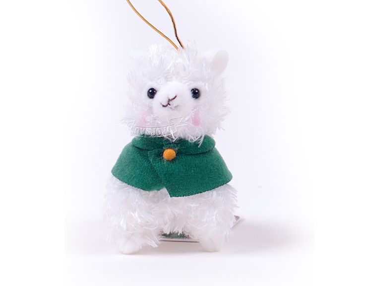 Shingeki no Kyojin (Attack on Titan) Alpacasso plush 8cm | LoveJojo.com
