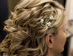 Výsledek obrázku pro svatební účesy pro dlouhé vlasy