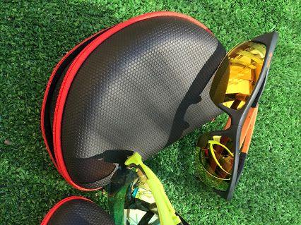 CENTRO ÓPTICO Juan Ramón TENA: Disfruta del verano... con tus #gafasdeportivas  http://ow.ly/ODzln  #running #tenis #padel #bici #mtb #bike