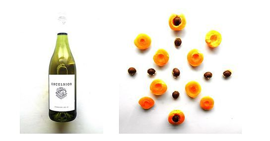 Excelsior Viognier | Pairing suggestion: Trout and Butternut Salad