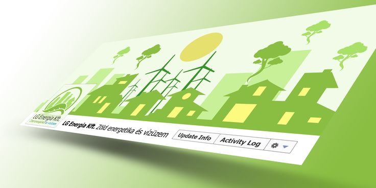 LG Energia Kft. Facebook cover