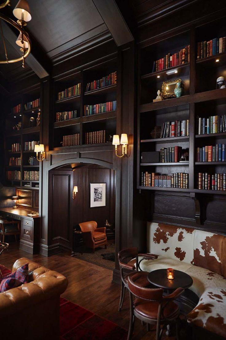 Best  Dark Home Decor Ideas On Pinterest - Home design lighting