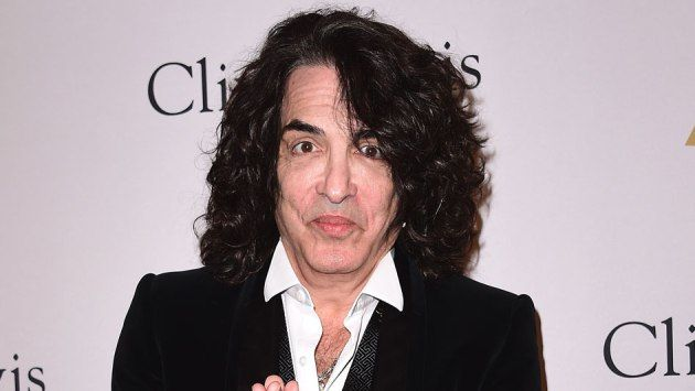 KISS' Paul Stanley Slams Marilyn Manson for Charlie Manson Cover « Radio.com | Music, Sports, News and More. Start Listening Now