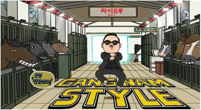 Gagnam Geek Style