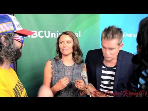 #Sharknado2 cast interviews with @JudahWorldChamp @KariWuhrer @Mark_McGrath  Syfy's Cult Hit Sharknado is Back with a Sequel and those Sharks are hungry for the Big Apple Check out Interviews with Sharknado 2 Cast, Trailers, Sneak Peek and More #Syfy #Sharknado2   http://www.redcarpetreporttv.com/2014/07/21/syfys-sharknado-2-is-back-and-those-sharks-are-hungry-for-the-big-apple-check-out-interviews-with-cast-trailers-sneak-peek-and-more-syfy-sharknado2/