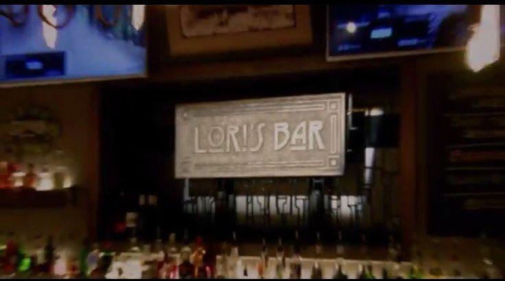 50 Sfumature di Nero Film: il Lori's Bar