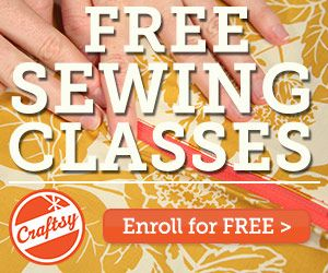 16 best FREE DIY Online Classes! images on Pinterest | Free ... : quilting lessons online free - Adamdwight.com