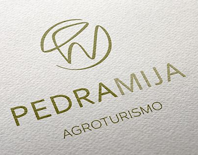 "Check out new work on my @Behance portfolio: ""Pedra Mija - Logo"" http://on.be.net/1Fb06XG"