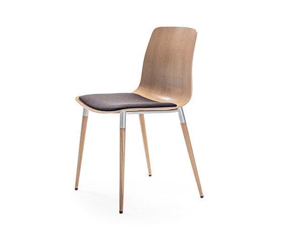 Pi Chair A.1 by Piiroinen | Restaurant chairs
