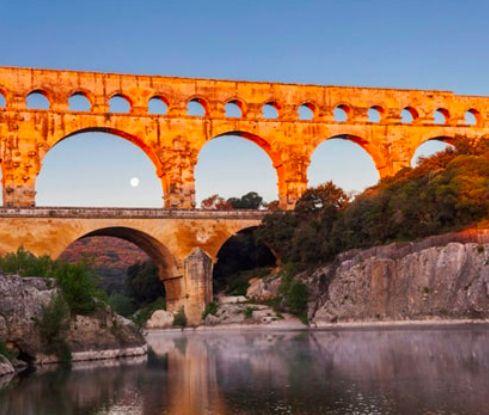 Brèves de Voyages : Août 2016 - Pont du Gard : pluie d'animations Travel News : August 2016 - Pont du Gard: animation rain @plumevoyage © DR   www.pontdugard.fr #pontdugard #rendezvousalariviere #nezhaut #evenement #festive #brevesdevoyages #travelnews #plumevoyage