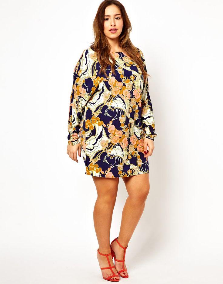 11 Best Artistic Plus Size Summer Dresses Images On Pinterest Plus