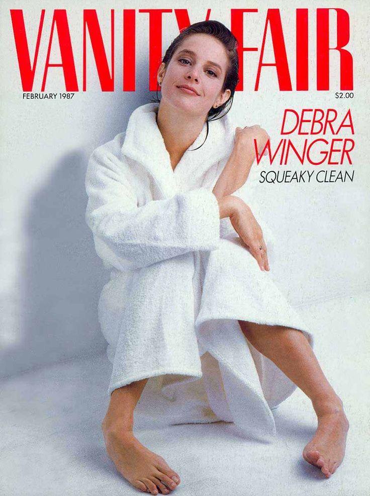 Debra Winger, great actress