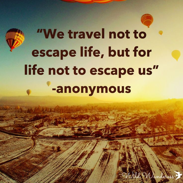 Travel Escape Quotes: 29 Best Images About Travel Quotes On Pinterest