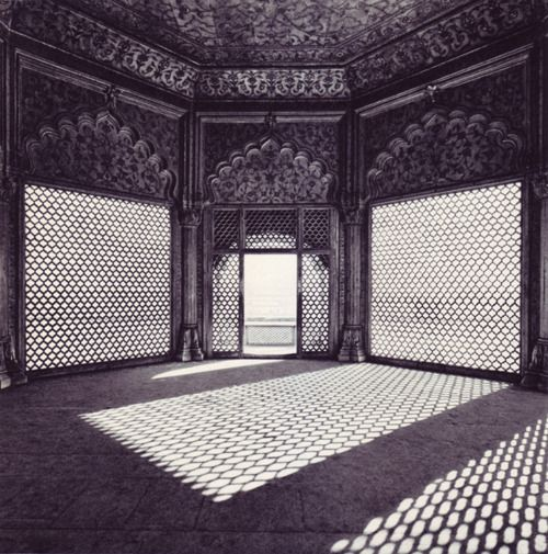 Andreas Volwahsen, Islamic Indian, Living Architecture, 1970