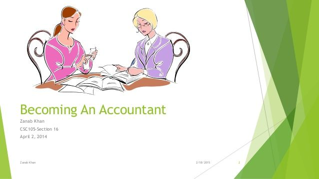 pictures of becoming an accountant - Google Search