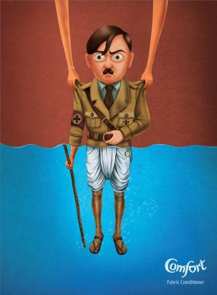 Comfort - Adolf Hitler  http://bellasads.blogspot.com.es/